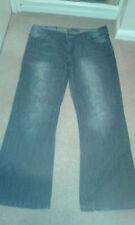 Boyfriend Distressed High Regular Size Jeans for Women
