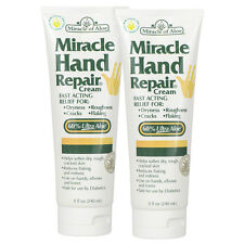 Miracle Hand Repair Cream 8 oz. - 2-Pack