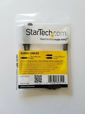 Startech  3.5mm Audio Splitter Model MUYHSMFF