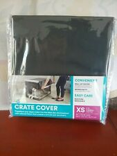 you and me XS Crate Cover