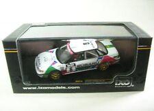 Subaru Legacy RS no. 6 1000 Lakes Rally 1992