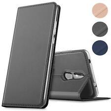 Handy Hülle für Nokia 2.4 Book Case Schutzhülle Handy Tasche Flip Cover
