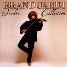 Angelo Branduardi Studio collection (1998)  [2 CD]