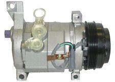 ACDelco GM Original Equipment   A/C Compressor W/ Clutch  15-21177