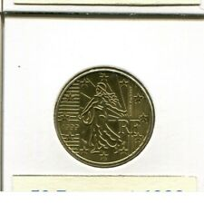 50 EURO-CENT 1999 FRANCE French Coin #AM467GW