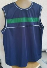 Athletech Sleeveless Sports T-Shirt