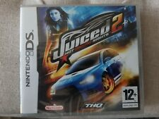 Juiced 2: Hot Import Nights (Nintendo DS, 2007) DS BRAND NEW SEALED