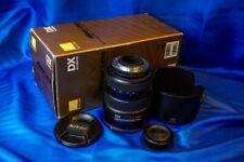 Nikon AF-S DX NIKKOR 17-55mm f/2.8 G ED in Good condition
