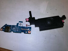 Dell Alienware 17 R4 Sub-Woofer 88VKRK with usb board