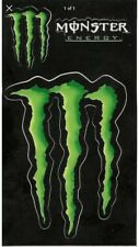 monsters Energy Stickers