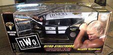 Scott Steiner - nWo NITRO - STREETRODS 1/24 Scale Nitro-Streetrod