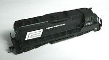 Mtl Z 981 01 111 Penn Central Gp35 Locomotive # 2289 (Tested) Lnib