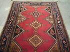 "A good Malayer village oriental rug, carpet (  8ft.4"" x 4ft.10"" )"