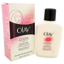 Olay Active Hydrating Beauty Fluid Original Lotion Moisturizing 4oz