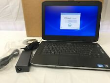 "Dell Latitude E5430 14"" Laptop i3-3120M 4GB 320GB HDD DVDRW Windows 7 Pro ❤️️NEW"
