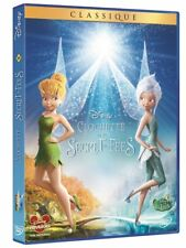 DVD Clochette et le Secret des Fées Disney N°105  NEUF sous cellophane