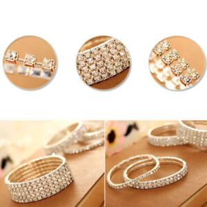 Pet Luxury Necklace for Dog Rhinestone Bling Collar Crystal Diamond Elasticity
