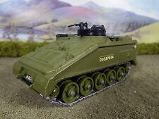 Dinky No.691 Striker Anti-Tank Vehicle Military Army Tank Tracks