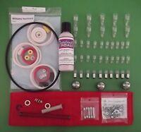 1991 Williams Hurricane pinball super kit