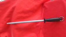 "New listing Messermeister Sharpening Honing Rod .France 17 1/2"" Long."