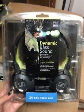 Sennheiser HD 218 Dynamic Bass Sound