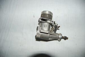 Vintage OS Max FP40 R/C Model Airplane Engine