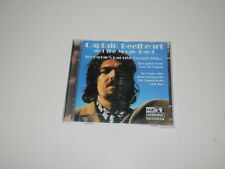 Captain Beefheart The And Magic Band ‎– The Captain's Last Live Concert Plus...