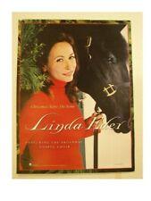 Linda Eder Poster Christmas Stays the Same Promo