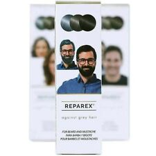 Grey Hair Treatment For Beard With Reparex - Get Your Natural Hair Colour Back