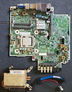 Intel Core i5-4570s Bundle 696557-001 Elitedesk LGA 1150 DDR3 Motherboard