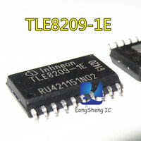 5pcs TLE8209-1E Automobile computer board vulnerable maintenance chip new