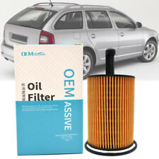 Engine Oil Filter 071115562 For Skoda Octavia 1Z5 Superb II 3T5 Fabia Mk1 Yeti