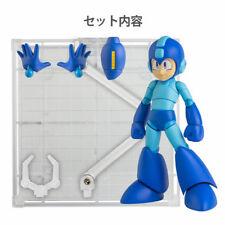 New Sentinel Rockman EXE 4Inch-Nel Hub Style Mega Man PVC Action Figure No Box