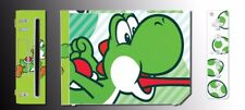 New Super Mario Bros Yoshi Special Plate Video Game Decal Skin Nintendo Wii