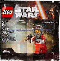 LEGO POLYBAG - CREATOR DC COMICS & MARVEL JURASSIC WORLD NEXO NINJAGO STAR WARS™