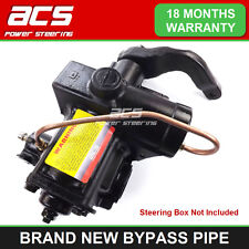 BRAND NEW LAND ROVER DISCOVERY 2 TD5 & V8 POWER STEERING BOX BYPASS PIPE
