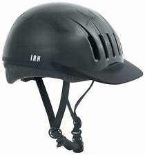 IRH Equi-pro Helmet Matt Black Medium/large 123716