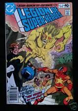 LEGION OF SUPER-HEROES #266 VFNM