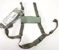 USGI ACH Chin Strap Foliage Green FG-504 NSN NEW ACU Army Combat Helmet
