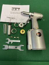 "Jet JSG-0810 Pneumatic Riveter 2,000 Lbs 3/16"" (Woodworking Machinery)"