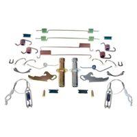 Dorman HW6180 Front Disc Brake Hardware Kit for Select Jeep Models