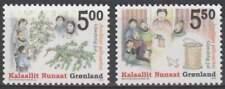 Groenland 2004  Kerst christmas     postfris/mnh.