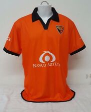 Jaguares De Chiapas Orange & Black Color Men's Jersey