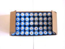 New 50 piece 18650 LED Flashlight Torch Li-Ion Flash Light Rechargeable Battery