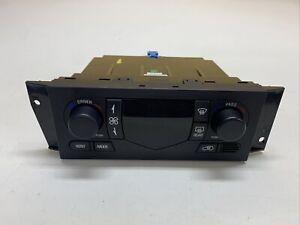 2002-2007 Buick Rendezvous A/C Heat Climate Control Unit GM-10319403 OEM