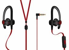Apple Beats by Dr. Dre Powerbeats2 Wired In-Ear Headphones w/ In-Line Microphone