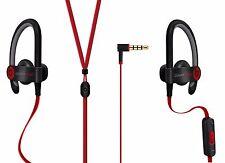 Apple Beats by Dr. Dre Powerbeats2 Wired In-Ear Headphones w/ In-Line Microphone