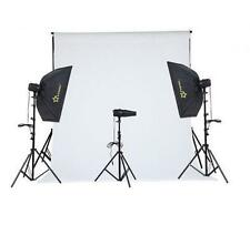 Photo Studio Accessories Popular Brand 120*100*120cm Dimmable Led Light Photo Softbox Photo Studio Light Room Soft Box Kit Shooting For Clothing With Free Gift Camera & Photo Accessories