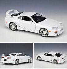 Fast &Furious JADA 97375 1/24 Scale Diecast 1995 TOYOTA SUPRA Diecast Car Model