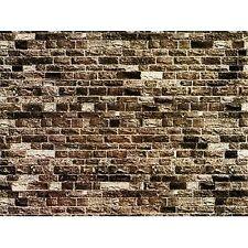 Muro in pietre di basalto 64x15 cm Ho-tt Nh57720 - noch modellismo